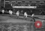 Image of 110th renewal rowing classic London England United Kingdom, 1964, second 8 stock footage video 65675043879
