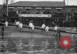 Image of 110th renewal rowing classic London England United Kingdom, 1964, second 9 stock footage video 65675043879