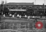 Image of 110th renewal rowing classic London England United Kingdom, 1964, second 10 stock footage video 65675043879