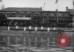 Image of 110th renewal rowing classic London England United Kingdom, 1964, second 12 stock footage video 65675043879
