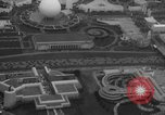 Image of Worlds Fair opening and closing ceremony Flushing Meadows Corona Park, 1939, second 9 stock footage video 65675043880