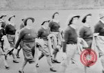 Image of British Womens Voluntary Service (W.V.S.) United Kingdom, 1940, second 8 stock footage video 65675043881