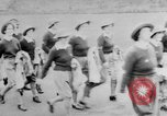 Image of British Womens Voluntary Service (W.V.S.) United Kingdom, 1940, second 9 stock footage video 65675043881