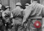 Image of wounded British soldier on stretcher United Kingdom, 1940, second 10 stock footage video 65675043882