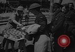Image of war weary British troops Egypt, 1941, second 9 stock footage video 65675043884