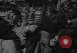 Image of war weary British troops Egypt, 1941, second 11 stock footage video 65675043884