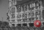 Image of ongoing parade Bangkok Thailand, 1941, second 7 stock footage video 65675043886