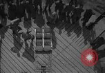 Image of paratroopers Fort Benning Georgia USA, 1941, second 8 stock footage video 65675043889