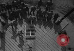 Image of paratroopers Fort Benning Georgia USA, 1941, second 9 stock footage video 65675043889