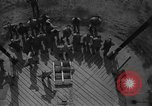 Image of paratroopers Fort Benning Georgia USA, 1941, second 10 stock footage video 65675043889