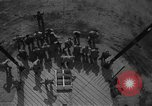 Image of paratroopers Fort Benning Georgia USA, 1941, second 11 stock footage video 65675043889