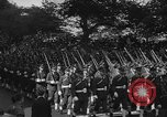 Image of United States soldiers New York United States USA, 1941, second 6 stock footage video 65675043890