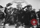 Image of New York City Memorial Day parade 1941 New York City USA, 1941, second 7 stock footage video 65675043890