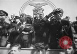 Image of New York City Memorial Day parade 1941 New York City USA, 1941, second 9 stock footage video 65675043890