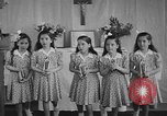 Image of quintuplets North Bay Ontario, 1941, second 8 stock footage video 65675043891