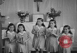 Image of quintuplets North Bay Ontario, 1941, second 9 stock footage video 65675043891