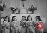 Image of quintuplets North Bay Ontario, 1941, second 11 stock footage video 65675043891