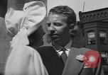 Image of Don Budge Chicago Illinois USA, 1941, second 11 stock footage video 65675043892