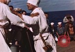 Image of King Neptune ceremony Pacific Ocean, 1947, second 6 stock footage video 65675043896
