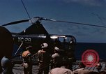 Image of Lieutenant Tracy Pacific Ocean, 1947, second 7 stock footage video 65675043897