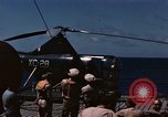 Image of Lieutenant Tracy Pacific Ocean, 1947, second 8 stock footage video 65675043897