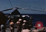 Image of Lieutenant Tracy Pacific Ocean, 1947, second 9 stock footage video 65675043897