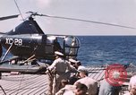 Image of Lieutenant Tracy Pacific Ocean, 1947, second 10 stock footage video 65675043897