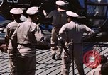 Image of Lieutenant Tracy Pacific Ocean, 1947, second 11 stock footage video 65675043897