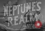 Image of King Neptune ceremony New York United States USA, 1936, second 6 stock footage video 65675043898