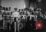 Image of shellback ceremony Atlantic Ocean, 1936, second 2 stock footage video 65675043899