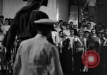 Image of shellback ceremony Atlantic Ocean, 1936, second 4 stock footage video 65675043899