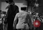 Image of shellback ceremony Atlantic Ocean, 1936, second 5 stock footage video 65675043899