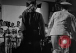 Image of shellback ceremony Atlantic Ocean, 1936, second 6 stock footage video 65675043899