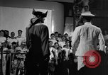 Image of shellback ceremony Atlantic Ocean, 1936, second 7 stock footage video 65675043899