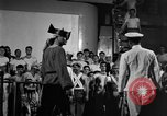 Image of shellback ceremony Atlantic Ocean, 1936, second 8 stock footage video 65675043899