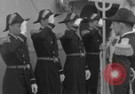 Image of Shellback initiation Atlantic Ocean, 1936, second 8 stock footage video 65675043900