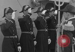 Image of Shellback initiation Atlantic Ocean, 1936, second 10 stock footage video 65675043900