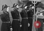 Image of Shellback initiation Atlantic Ocean, 1936, second 11 stock footage video 65675043900