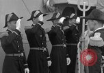 Image of Shellback initiation Atlantic Ocean, 1936, second 12 stock footage video 65675043900