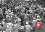 Image of King Neptune ceremony Atlantic Ocean, 1936, second 1 stock footage video 65675043901