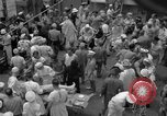 Image of King Neptune ceremony Atlantic Ocean, 1936, second 5 stock footage video 65675043901