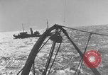 Image of King Neptune Ceremony Atlantic Ocean, 1918, second 2 stock footage video 65675043902