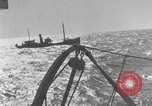 Image of King Neptune Ceremony Atlantic Ocean, 1918, second 4 stock footage video 65675043902