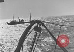Image of King Neptune Ceremony Atlantic Ocean, 1918, second 5 stock footage video 65675043902