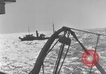 Image of King Neptune Ceremony Atlantic Ocean, 1918, second 6 stock footage video 65675043902