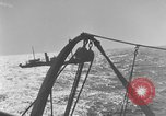 Image of King Neptune Ceremony Atlantic Ocean, 1918, second 8 stock footage video 65675043902