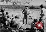 Image of Tank Destroyer troops Camp Hood Texas USA, 1942, second 2 stock footage video 65675043907