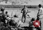 Image of Tank Destroyer troops Camp Hood Texas USA, 1942, second 8 stock footage video 65675043907