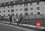 Image of Senator B Russell Heidelberg Germany, 1955, second 5 stock footage video 65675043909