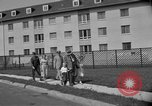 Image of Senator B Russell Heidelberg Germany, 1955, second 6 stock footage video 65675043909
